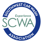 Southwest Car Wash Association Logo